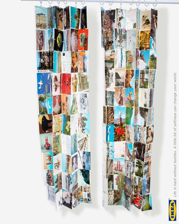 Zorica Radovic › Ikea Textiles